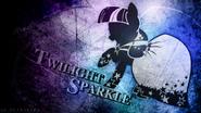 Twilight monochrome grunge wallpaper by dignifiedjustice-d4jbnaw