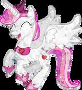 Crystal Princess Lovely