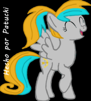 Oc pony by do it yourself-d4i3bf1 - copia