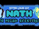 Nath: Un Pegaso Aventurero/Episodios