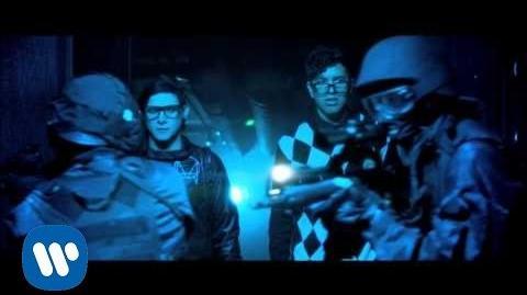 SKRILLEX + ALVIN RISK - TRY IT OUT OFFICIAL VIDEO