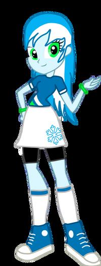Snowflake EG