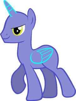 Base de Pony