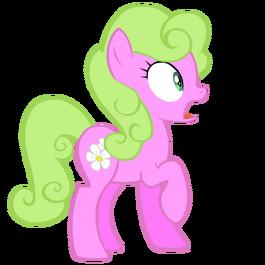 My little pony 537