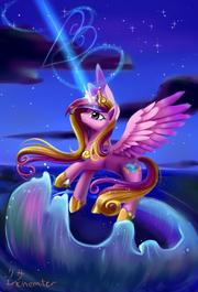 Princesa Cadence (9)