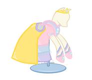 Sweet Harmony Gala Dress
