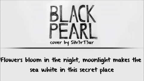 (Acoustic English Version) EXO - Black Pearl by Silv3rT3ar