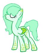 Plats Green pegaso