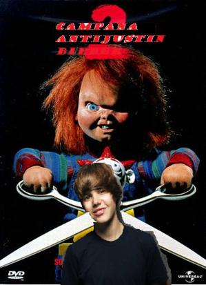 Chucky-matando-a-justin-bieber