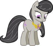 Octavia Element of the Harmony
