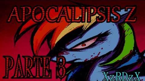 (Español) Loquendo My Little Pony Fanfic Apocalipsis Z Parte 3-1440006429