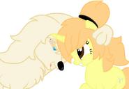 C&A Pony2
