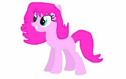 Pinkie beauty mlp