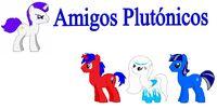 Amigos Plutónicos