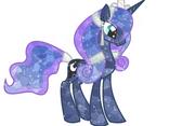 Princesa Luna Crystal