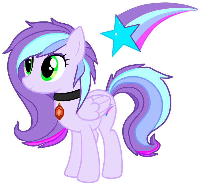 Mlp Oc No Name By Autumn Spice D72aii9 By