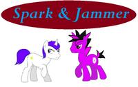 Spark & Jammer