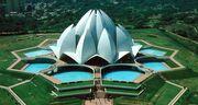 Bahai lotus temple delhi 1