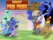 Pony poki panic by niban destikim-d4b5pjp