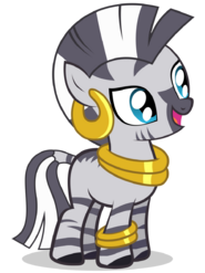 Zecora Fan Art 18