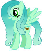 Teddy blue by princesslovelypony-d6qut1m