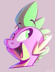 Spike16