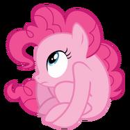PinkiePie es una bolita