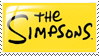 Simpsonsstamp