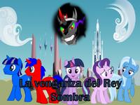 La Venganza del Rey Sombra