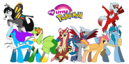My little pokemon by chiky5300-d47i4wh