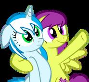 Ponys subnormales Everywhere