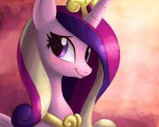 Princess cadence by ric m-d5109x7