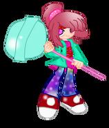 Asuka okami sugar rusherl