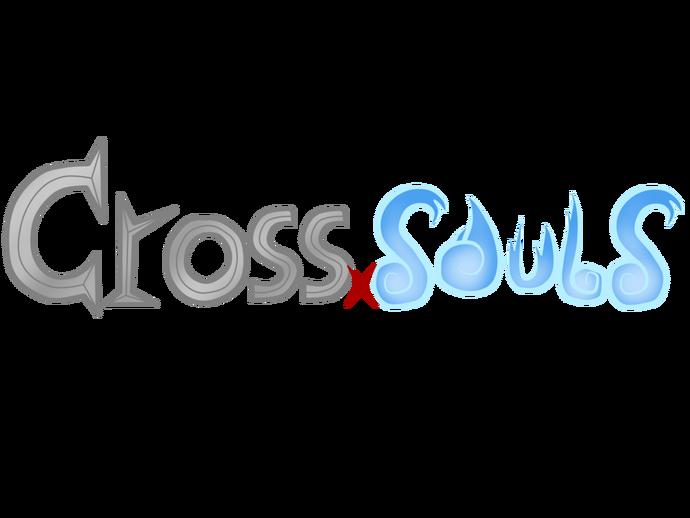 Crossxsouls title by cutexiora-d9hsucc
