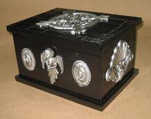 Cofre negro guadalajara jalisco mexico 54DD51 1