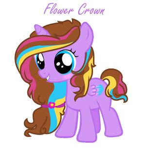 FlowerCrown-basebyequine-bases