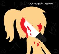 Adulaciçon Mortal