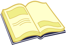 Canterlot Castle book
