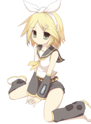 Rin kagamine png by jazzysnsd-d5unh7k