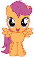 Scootaloo XD