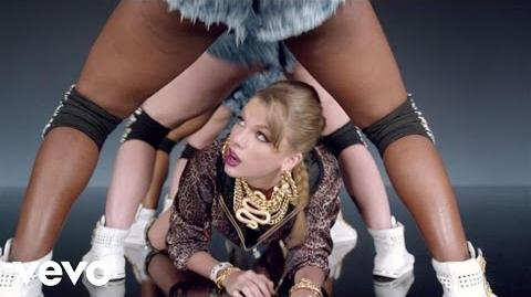 Taylor Swift - Shake It Off