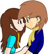 Josue y Tatiana
