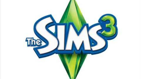 The Sims 3 Official Theme Song
