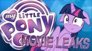 Movie leaks mlpmovie