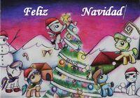 Navidad yay