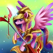 Princesa Cadence (7)
