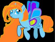Bloom Harmonix Pony