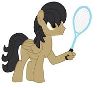 Leftarm tenis By Tigra