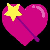 Magic heart cm new versionn