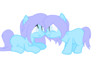 Adoptables25 (snow twins)